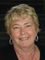Shirley Szasz